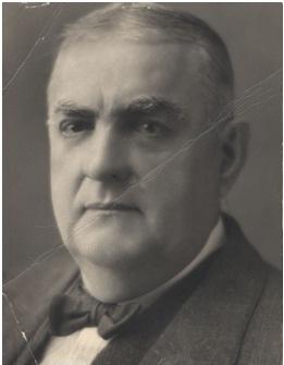 Luis Breneiss
