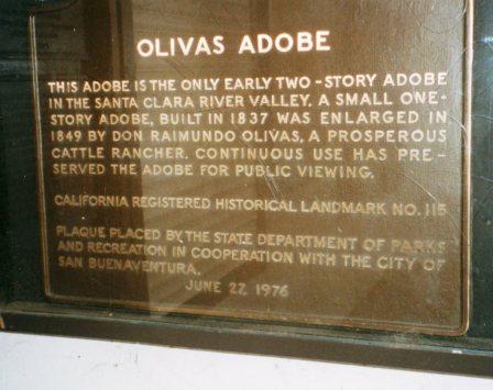 plaque will