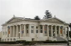 Oxnard library
