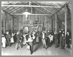 Dance-Hall-Girls