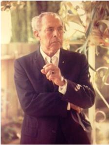 Faustino Ledesma