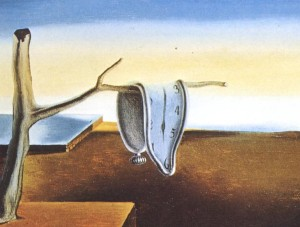 Salvador-Dali-The-Persistence-of-Memory-19311